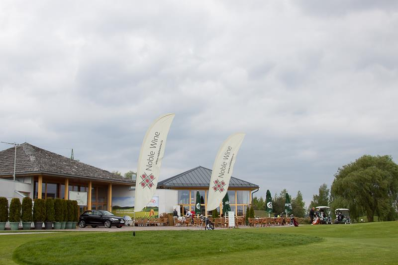 Golfa sacensības Noble Wine/Laura Jansone Olympic Cup